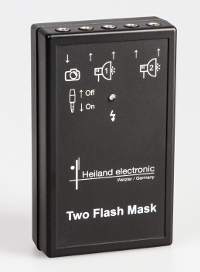 Two Flash Mask